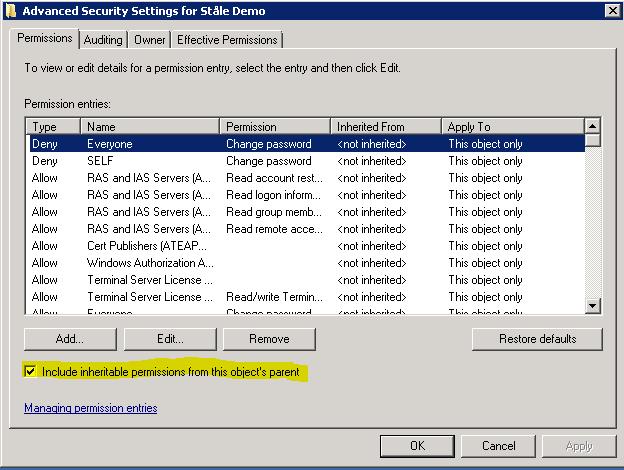 OCS 2007 R2 – msunified net