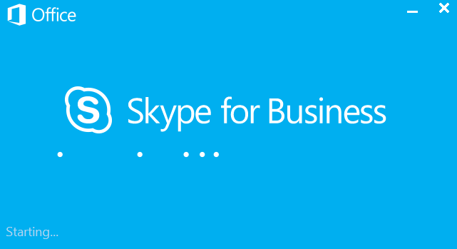 Got Office installed from Office 365 and want to test Skype for ...