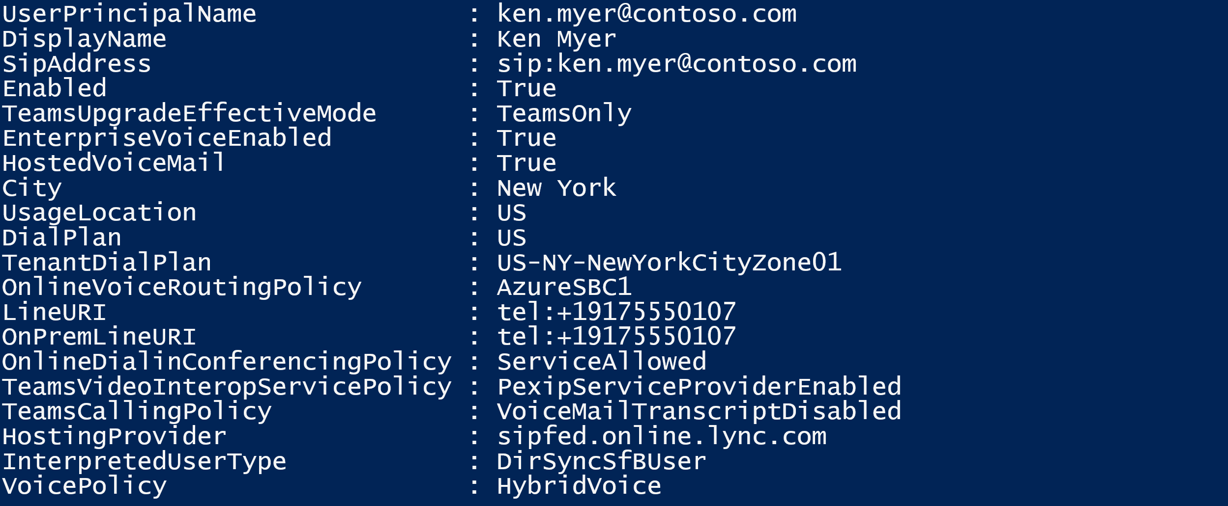 My post-migration from Skype to Teams toolbox – msunified net